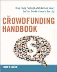 The Crowdfunding Handbook.