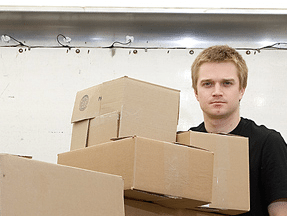 The Easy Way to Process Merchandise Returns