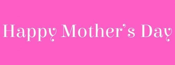 Mother's Day can be a goodholiday for content marketing.