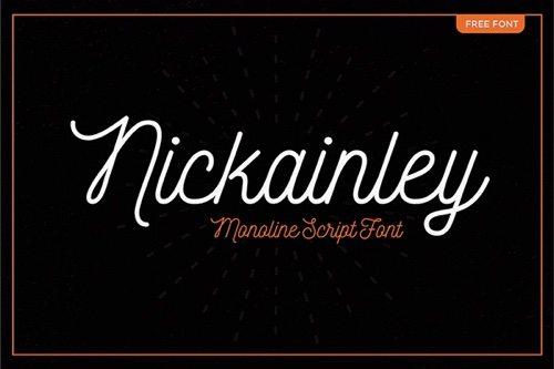 Nickainley.