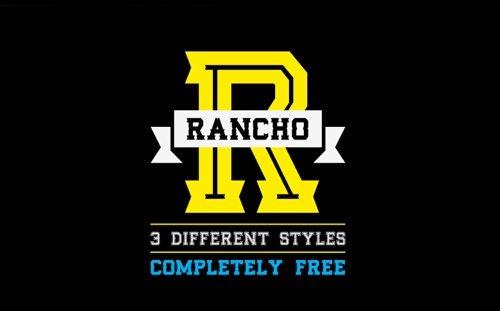 Rancho.