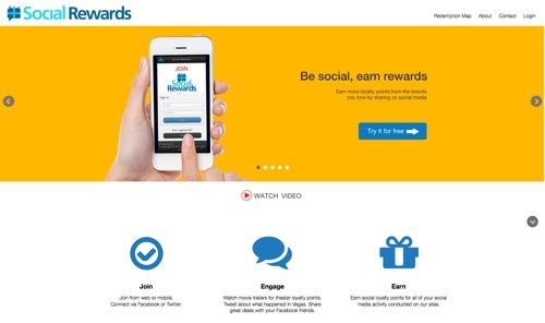 Social Rewards.