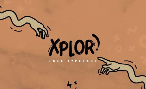 XPLOR.