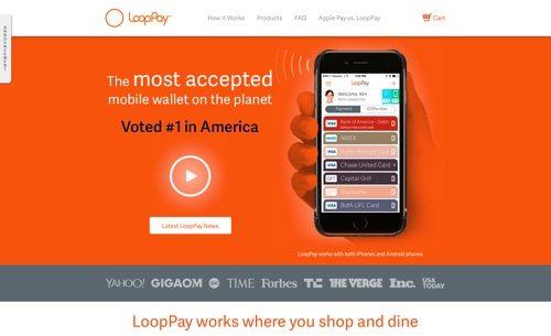LoopPay.
