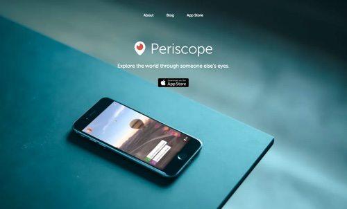 Periscope.