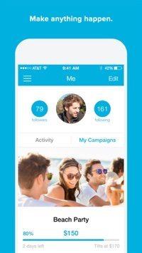 tilt app