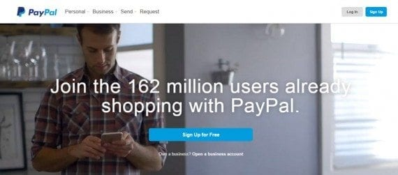 Perhaps the best know service mentioned in this article, PayPal also offers solutions for developers and ecommerce entrepreneurs.