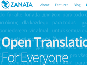 Language Translation Tools for Ecommerce Sites