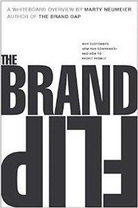 The Brand Flip.
