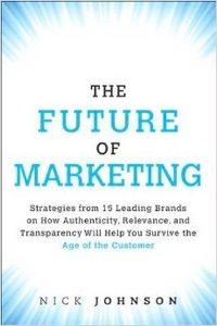 The Future of Marketing.