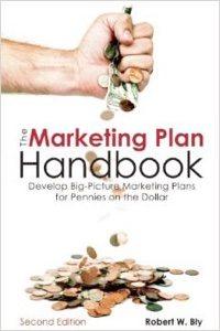The Marketing Plan Handbook.