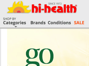 SEO Review Hi-Health.com Good; Could Be Better