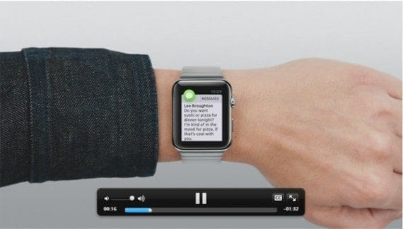 Apple.com uses video content to describe products to relatively unfamiliar shoppers.