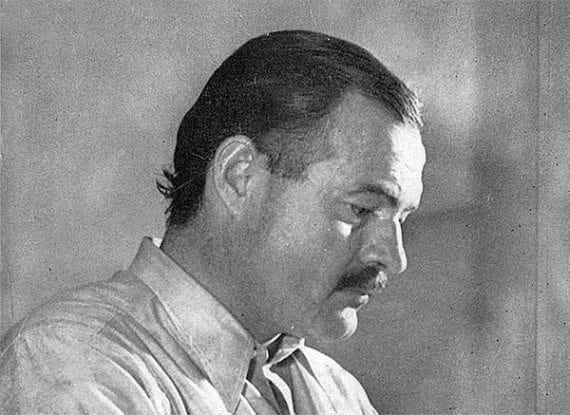 Hemingway's style could help your content marketing.