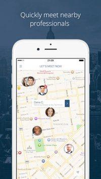 CityHour App.
