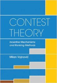 Contest Theory.