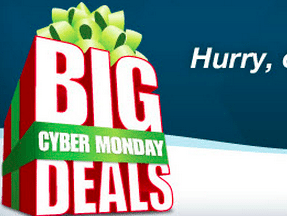 Plan Cyber Monday 2015 Email Now