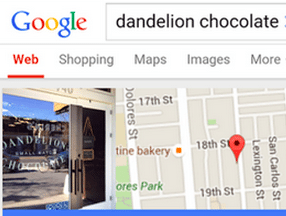 SEO: New Google My Business App Makes Local Search Easier