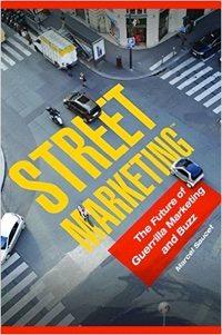 Street Marketing.