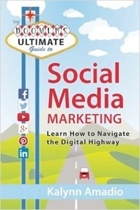 The Boomer's Ultimate Guide to Social Media Marketing.