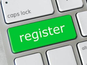 The Case for Registering Online Shoppers