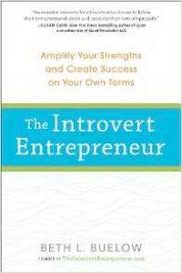 The Introvert Entrepreneur.
