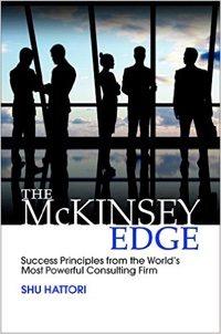 The McKinsey Edge.