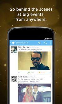 Twitter App.
