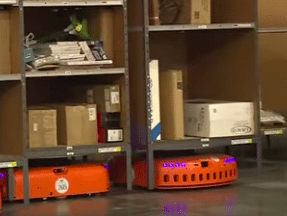 Will Robots Take Over Ecommerce Warehouses?