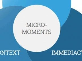 Content Marketing for Mobile Moments