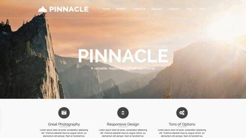 Pinnacle.