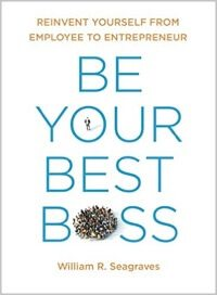Be Your Best Boss.