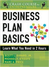 Business Plan Basics.