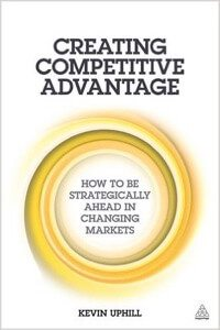 Creating Competitive Advantage.