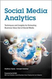 Social Media Analytics.
