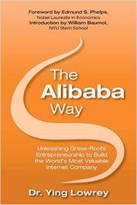 The Alibaba Way.