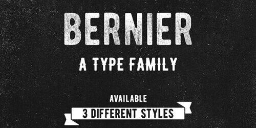 Bernier.