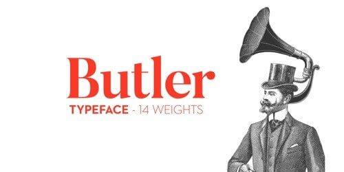 Butler.