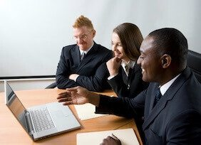 For SEO Success, Build into Core of Company