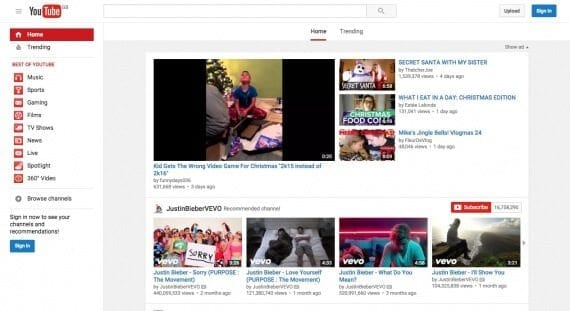 YouTube offers many tools to improve video views, branding, and clicks to a company's website.