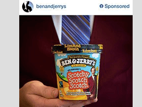 Instagram Ads: Low CPAs for Right Audience