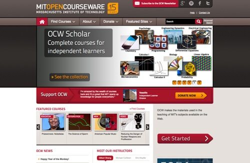 mit opencourseware financial accounting 15501 - corporate financial accounting (meets with 15516) mit: 15501/15516 - corporate financial accounting: (course 15411ab for undergraduates.
