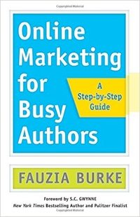 Online Marketing for Busy Authors.