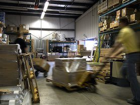 Strategies for Free Shipping, for High-volume Merchants