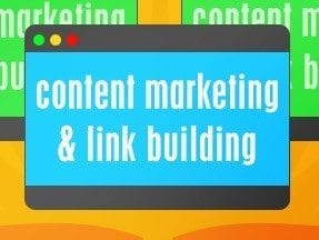How Link-building for SEO Fits with Content Marketing