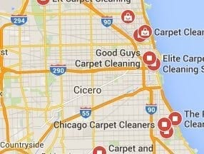 Should Ecommerce Merchants Claim Local Business Listings?