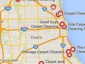 Should Ecommerce Merchants Claim Local Business Listings?