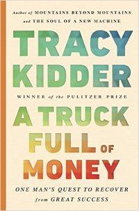 A Truck Full of Money.