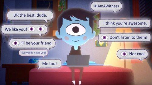 I Am A Witness.