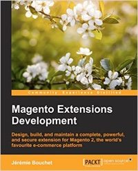 Magento Extensions Development.
